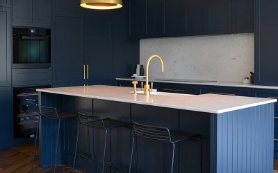Armadale Kitchen Cabinetry