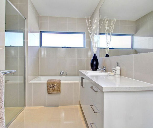 Hartnett Cabinets - Bathroom Cabinetry Melbourne