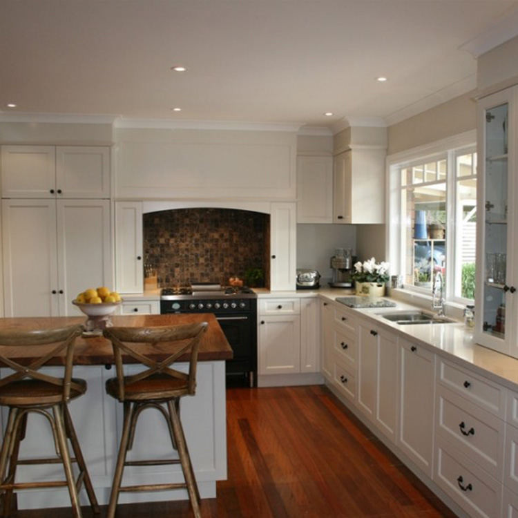 Hartnett Cabinets - Country Style Kitchen Cabinets Mornington