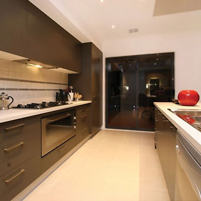 Custom Kitchens Mornington Peninsula from Hartnett Cabinets