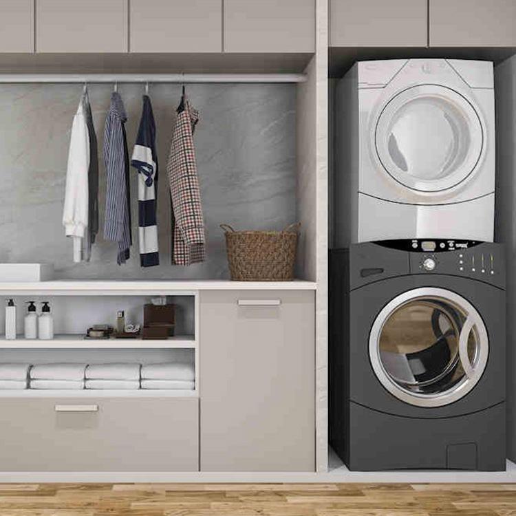 Hartnett Cabinets - Laundry Room Cabinets Mornington