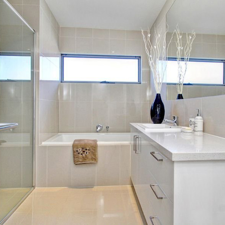 Hartnett Cabinets - Modern Bathroom Cabinets Mornington