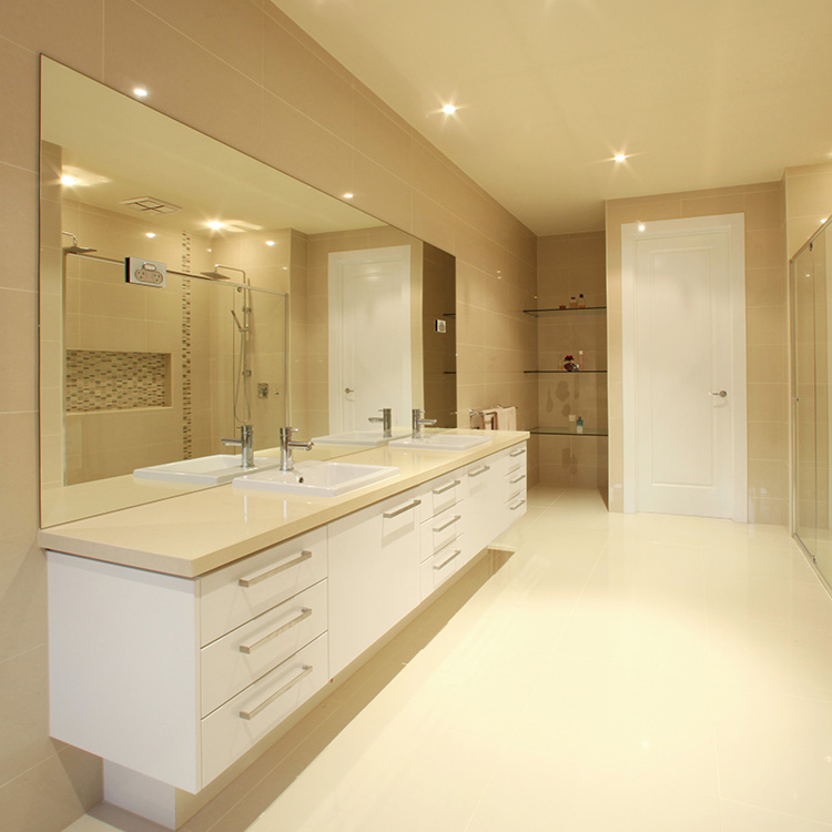 Hartnett Cabinets - Stylish and Modern Bathroom Cabinets Mornington